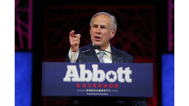 Texas governor proposes 40-page recommendation to beef up school security