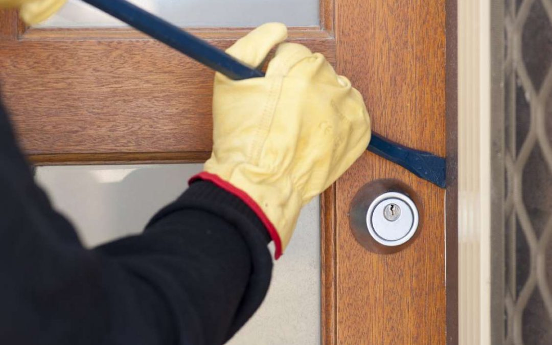 7 Sneaky Ways Burglars Can Break into Your House