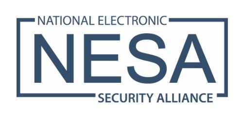 NESA Updates Newsletter, Logo & Website