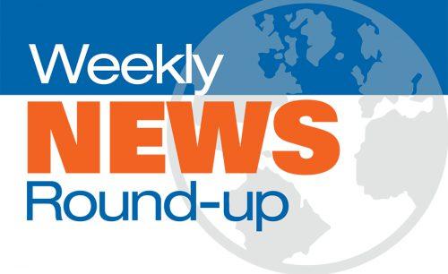 5-28-18 Weekly News