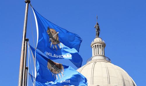 More than 200 new laws became active Nov 1 inOklahoma