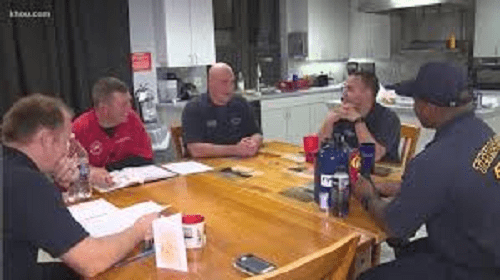 TexasCity firefighters save family's Thanksgiving after carbon …
