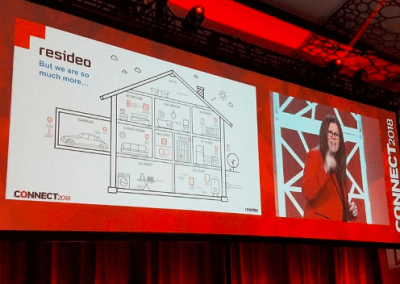 Dealer, Integrator Partners 'Connect' With New Resideo, Honeywell Businesses