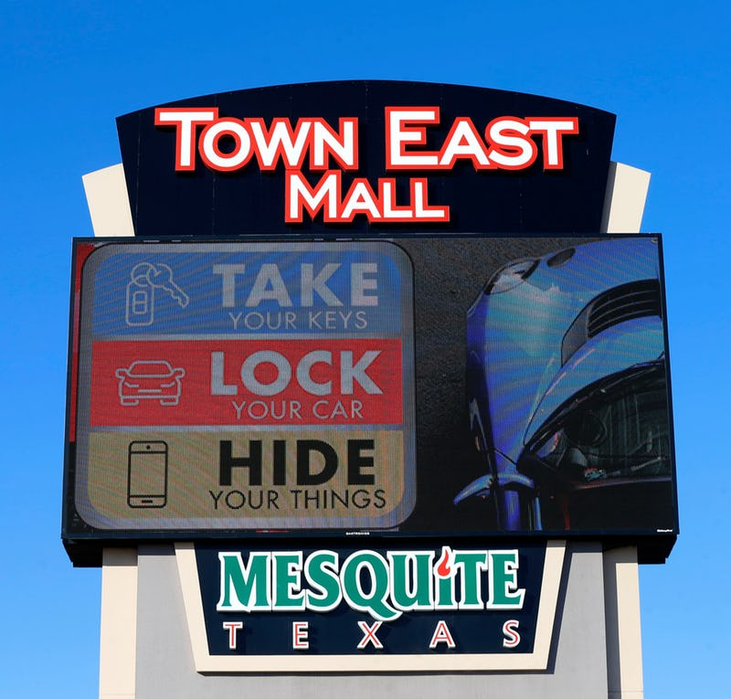 Texas sees spikes in burglaries around the holidays. Here are 6 safety tips for your stuff