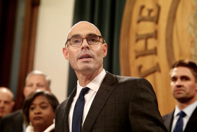 Texas House Republicans endorse Bonnen for speaker