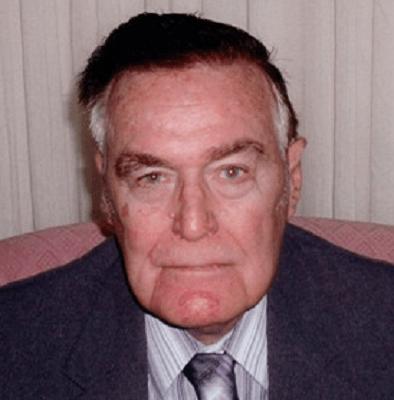 Emil J. Wengel