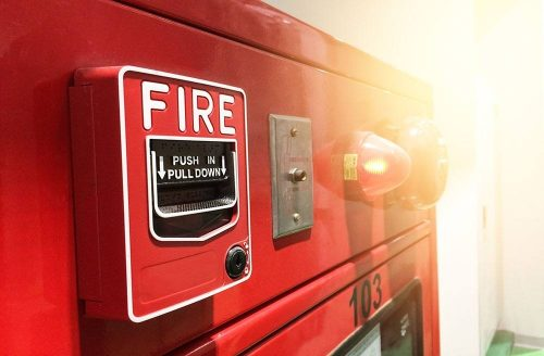 Reset alarms are a 'nightmare' for fire departments