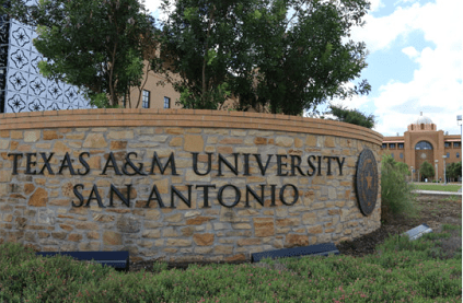 Texas A&M University–San Antonio deploys first indoor positioning …