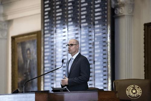 TexasHouse Speaker Dennis Bonnen names committee chairs