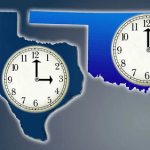 Bill proposes end to time changes in Oklahoma