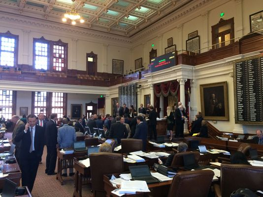 Here's what to expect from theTexas Legislaturein2019