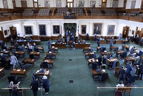 Dan Patrick announces Senate committee assignments, making a few …