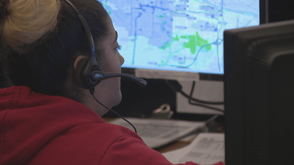 New software helps first responders get to you faster
