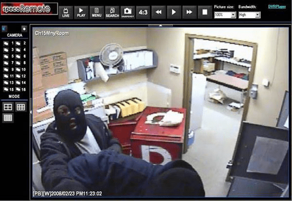 Money Room Overnight Burglaries: A Tale of Two Preventable Money Room Robberies