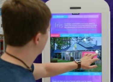 Lowe's Iris Smart Home Platform Fails to Find Buyer, Shut Down Planned