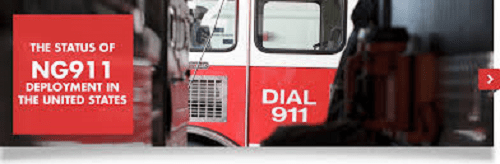 LegisBrief: Deploying next generation 911
