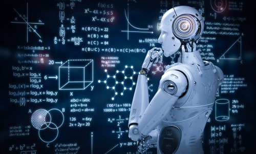 Artificial Intelligence vs. Machine Learning: What's the Difference?